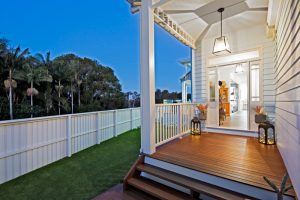 2 Duke St Wellington Point Front Porch 2